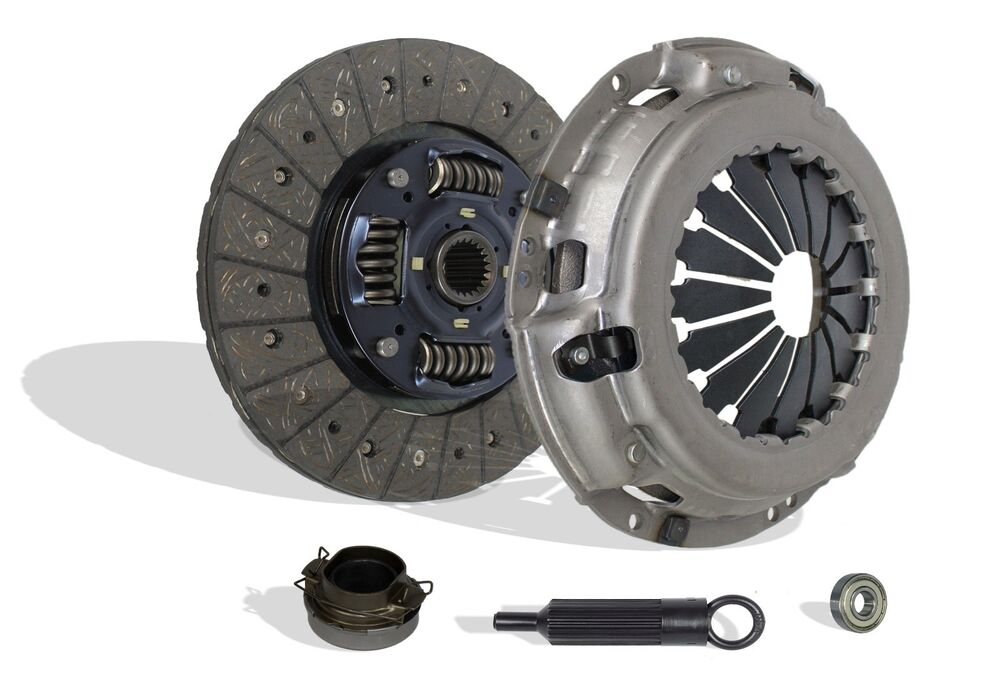 Toyota Truck Clutch Replacement : Hd clutch kit for toyota pickup runnner t l
