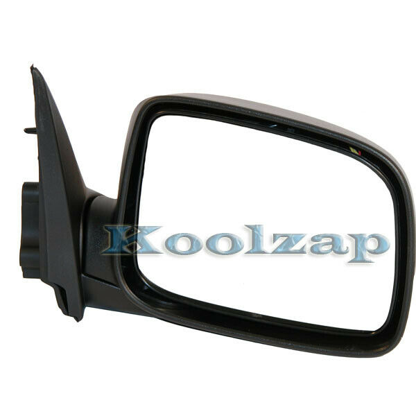 04 12 chevy colorado power non heated fold rear view mirror right passenger side ebay. Black Bedroom Furniture Sets. Home Design Ideas