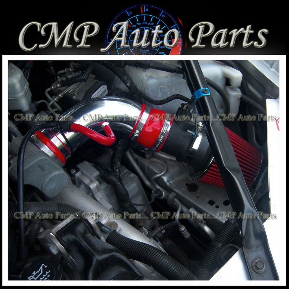 2005 2008 Pontiac Grand Prix Gxp 5 3 5 3l V8 Air Intake