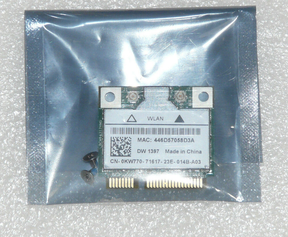 Atheros model qcwb335 Driver for Windows Download