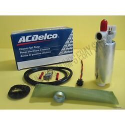 NEW ACDelco Fuel Pump FOR TBI ENGINES EP386