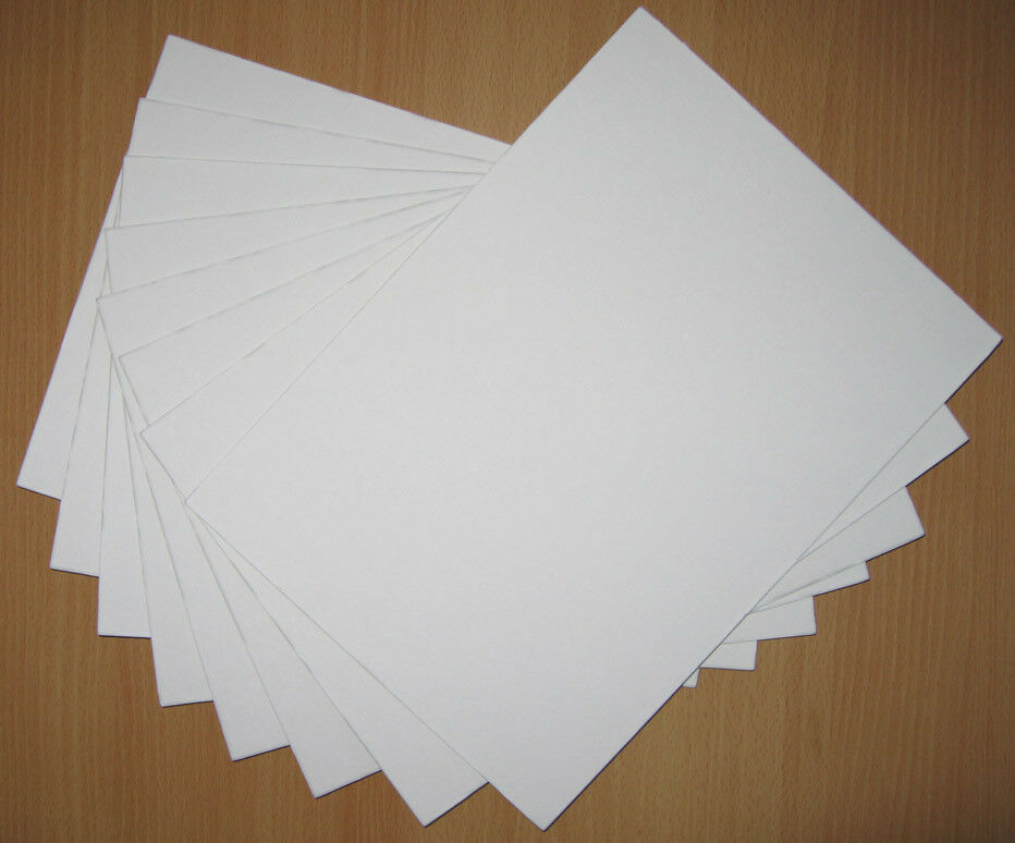 20 Of 20 X 24 Backing Board Backings Photo Frame Mat