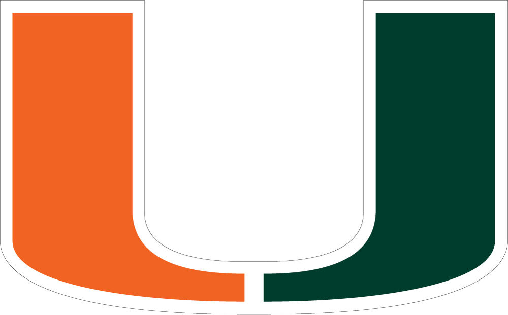 miami hurricanes coloring pages - photo#38