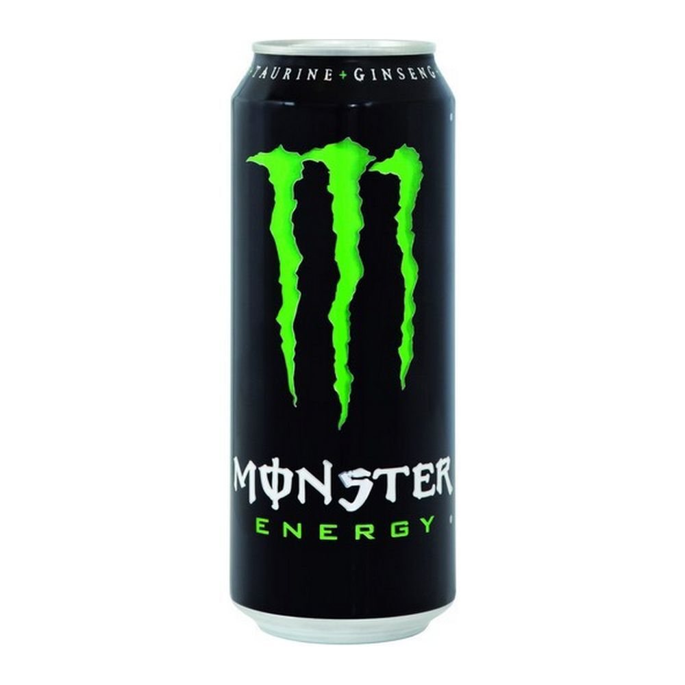 top angebot monster energy 24 x 500 ml 28 48 ebay. Black Bedroom Furniture Sets. Home Design Ideas