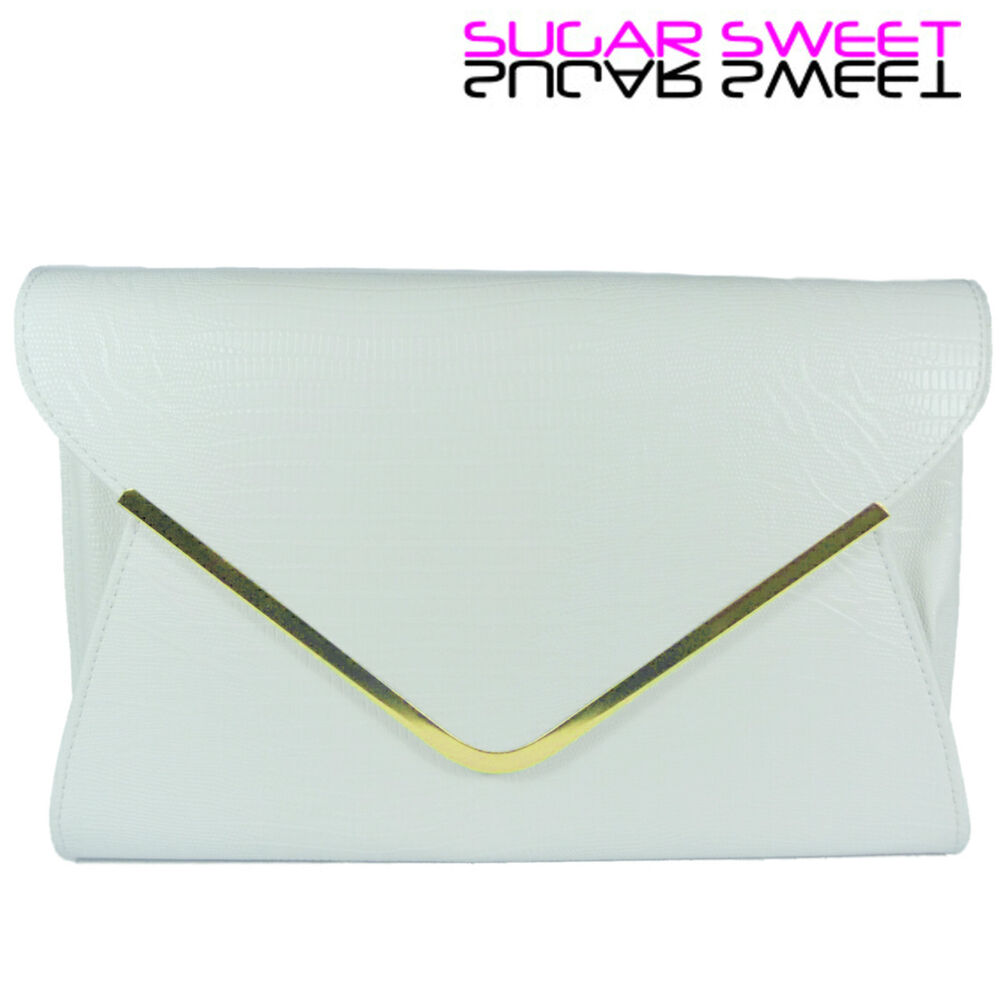 Find great deals on eBay for large clutch bags. Shop with confidence.