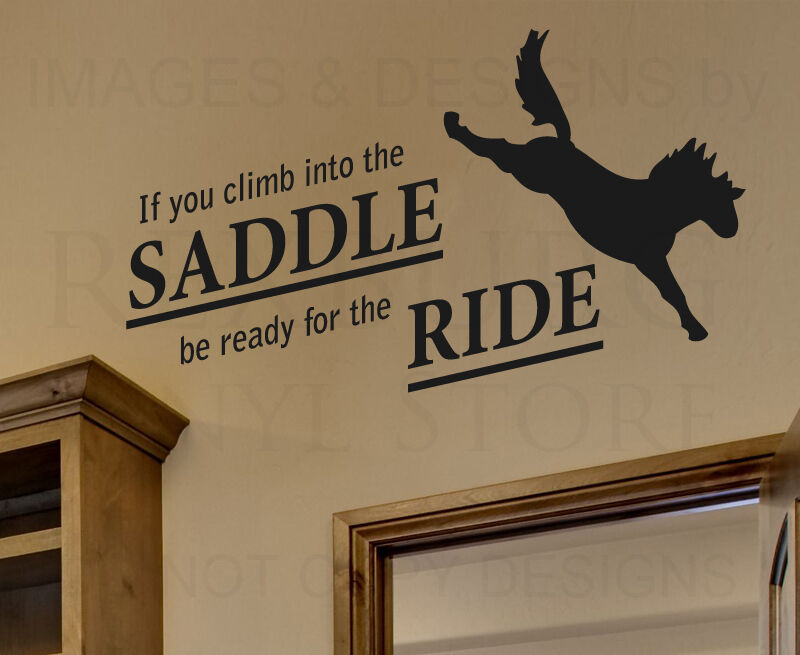 Wall Sticker Decal Quote Vinyl Art If You Climb Into The