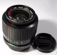 Albinar ADG 35-70mm f3.5-4.8 zoom for Pentax KA  lens Used