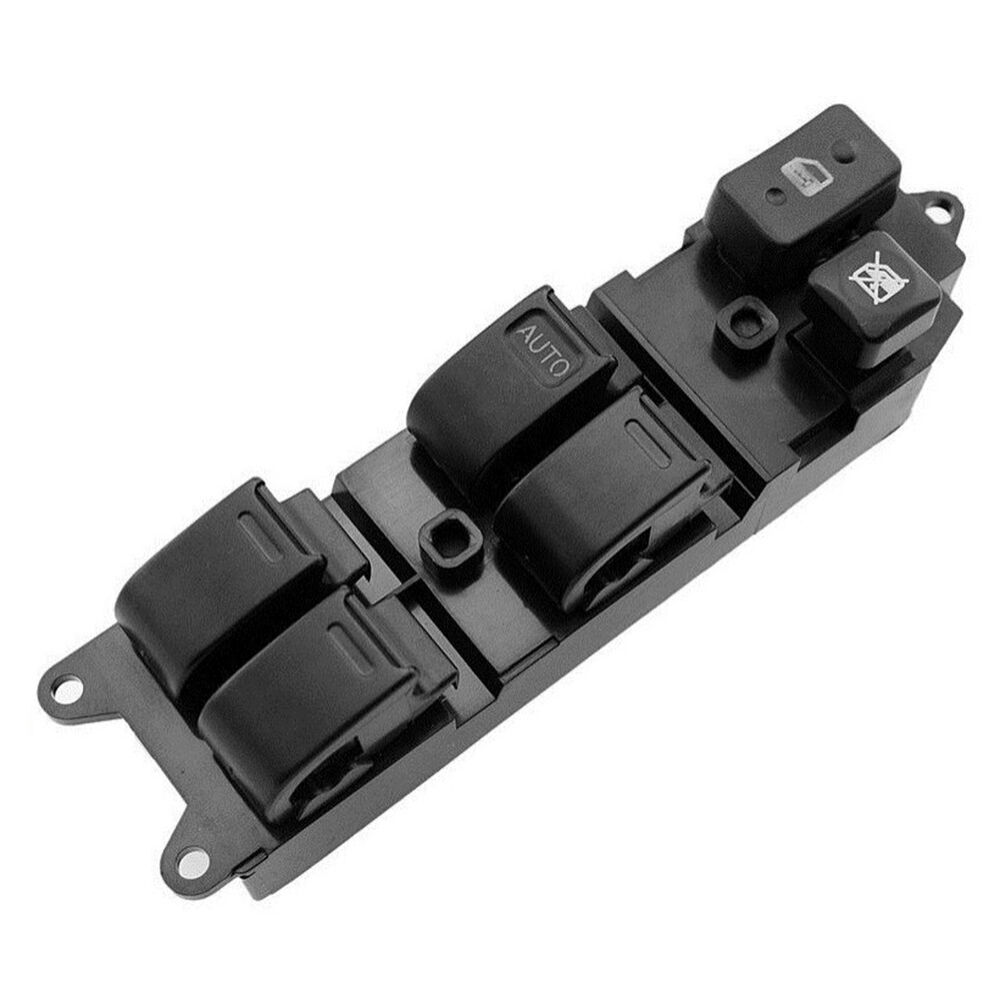 New camry land cruiser power window master control switch for 2002 toyota camry power window switch