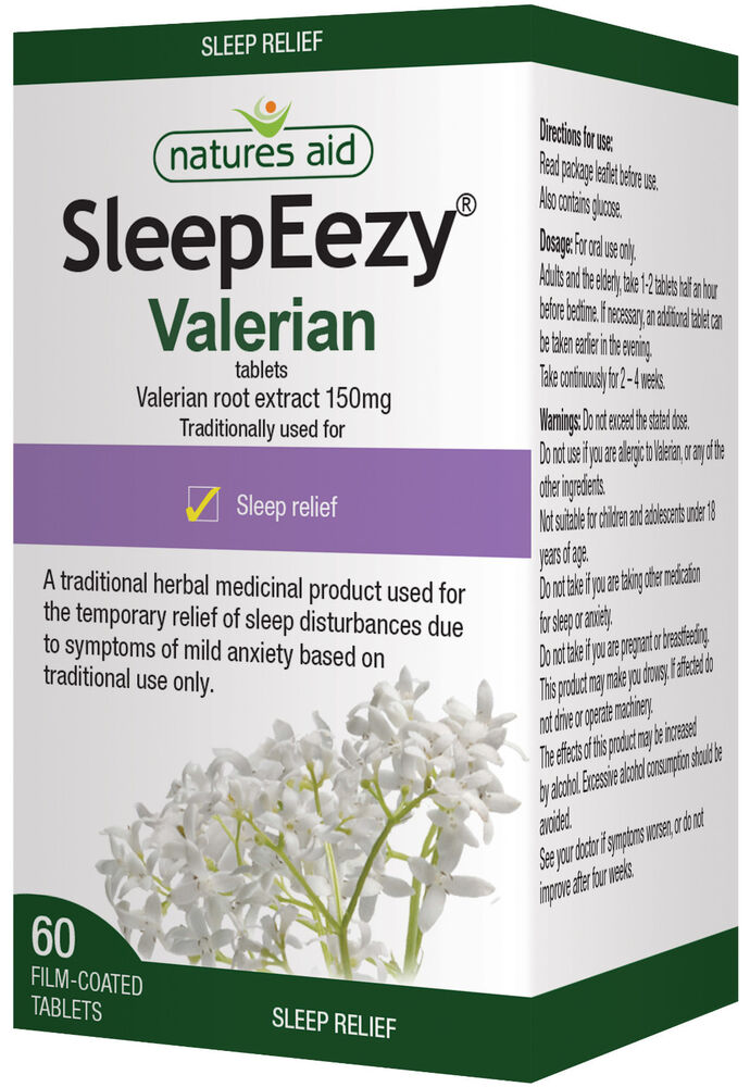 How to take valerian root for sleep
