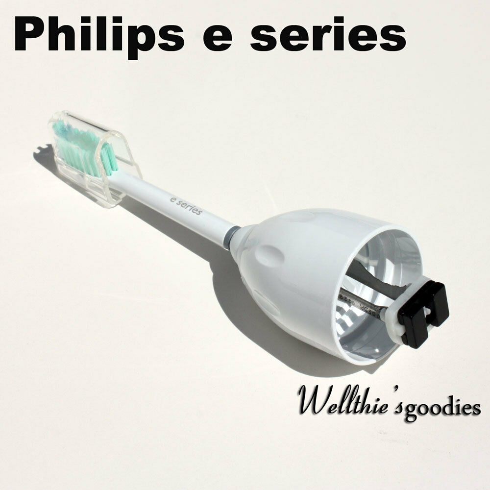 Philips Sonicare Tooth...E Series Sonic Toothbrush Heads