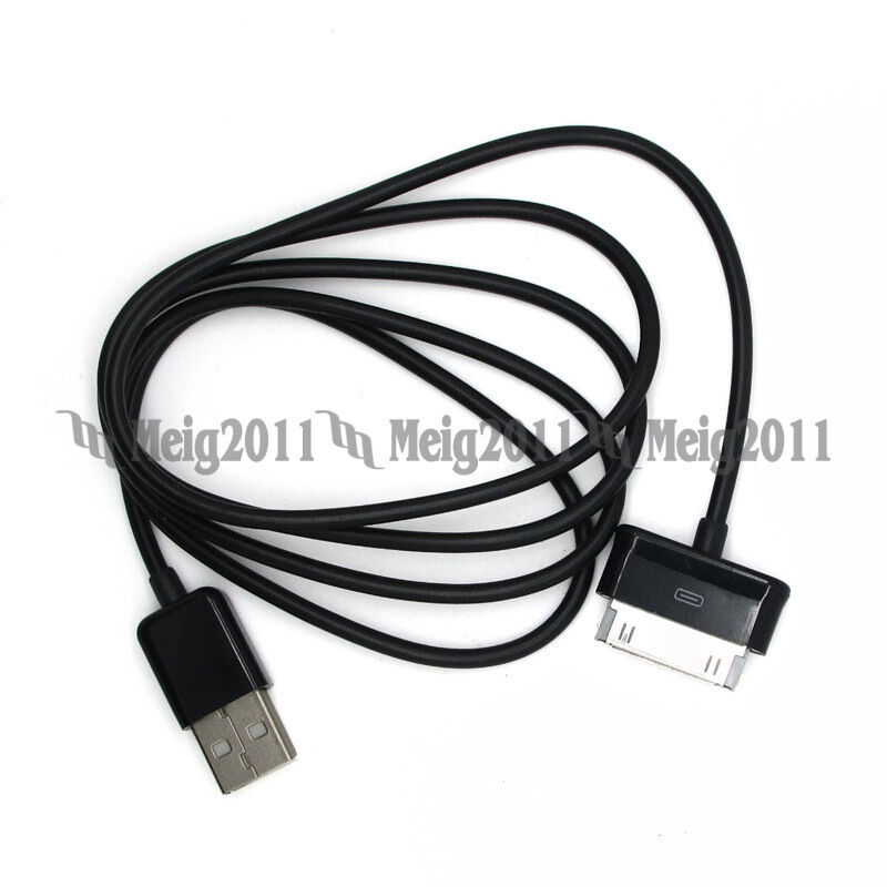 usb data charger cable for samsung galaxy tab 2 7 0 7 gt
