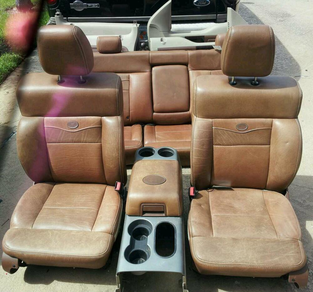 king ranch interior ford f150 king ranch interior 930