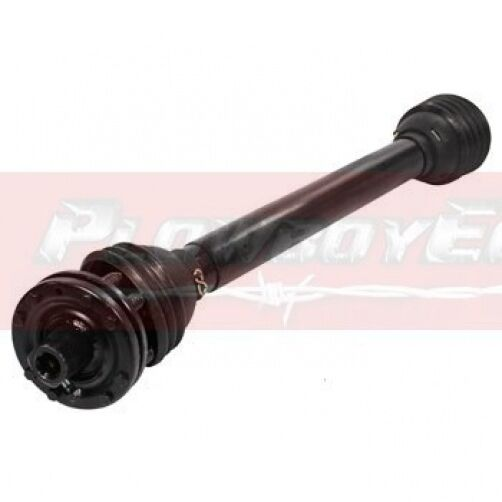 Replacement Bush Hog Tiller Parts : Pto shaft for bush hog rotary cutter jd deere rhino ser