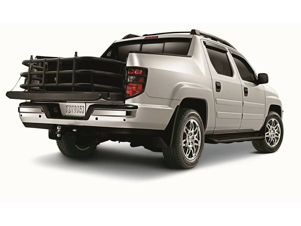 Image Result For Honda Ridgeline Bed Extender