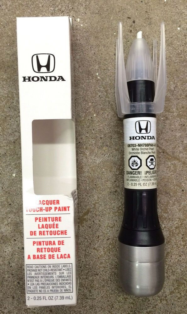 Honda White Orchid Pearl Spray Paint