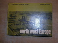 A New School Geography Volume 4 North West Europe