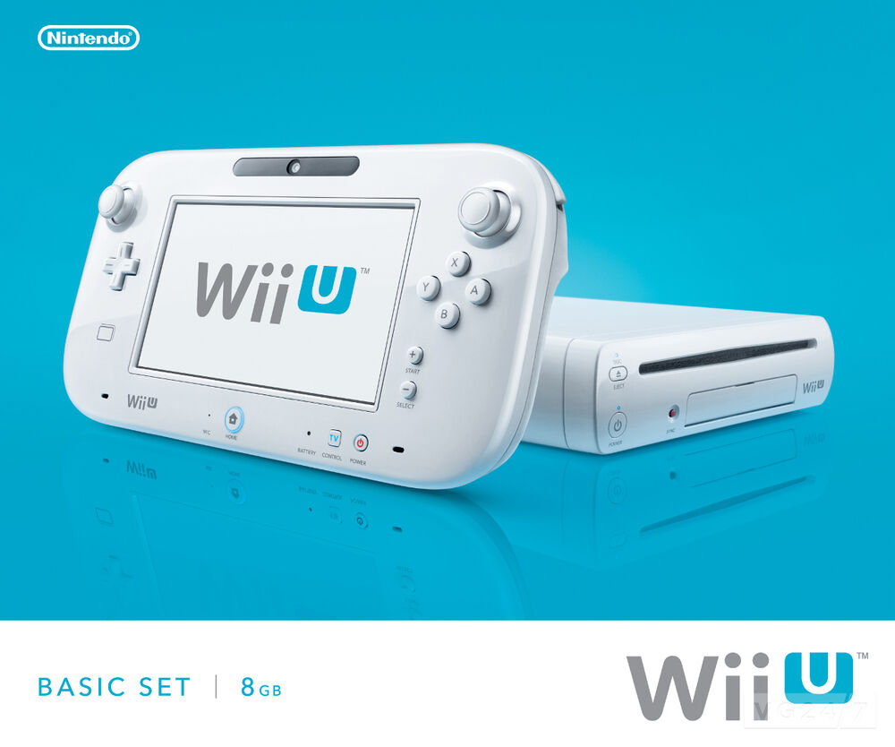 brand positioning nintendo wii Nintendo has announced a new console to replace the wildly disappointing wii u codenamed the nx, nintendo said the new video game console will be a brand-new concept.