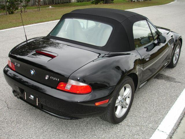 Bmw Z3 1996 2002 Twillweave Vinyl Convertible Soft Top