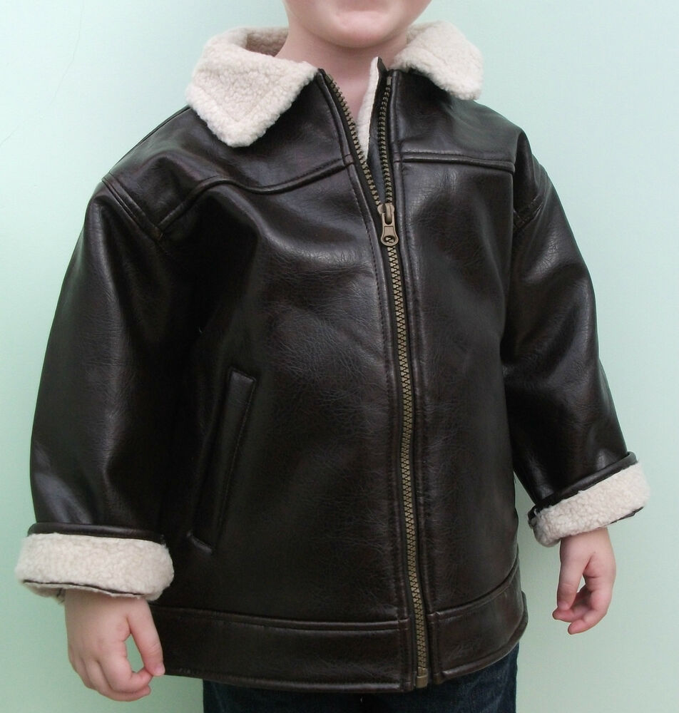 Find great deals on eBay for brown leather jacket boys. Shop with confidence.