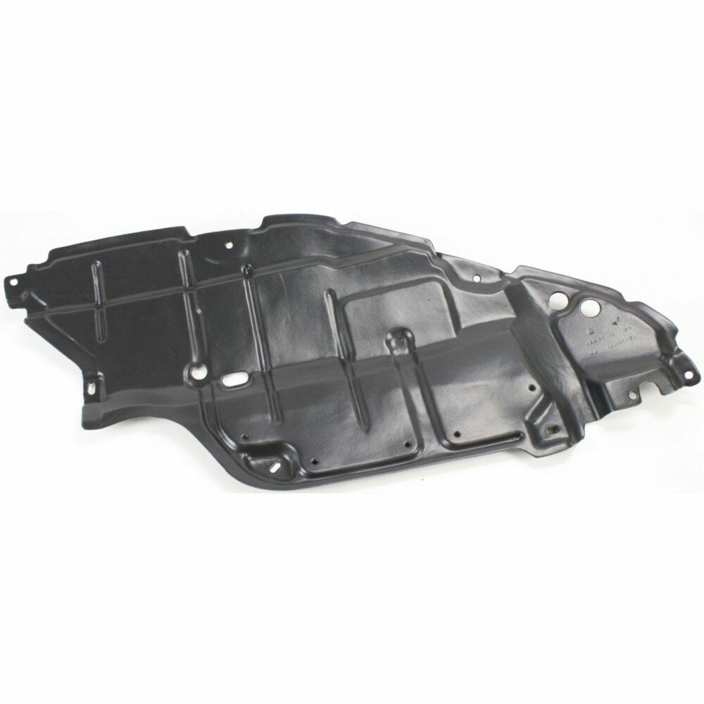 New Driver Side    Engine    Under Cover    Splash       Guard    For 0709