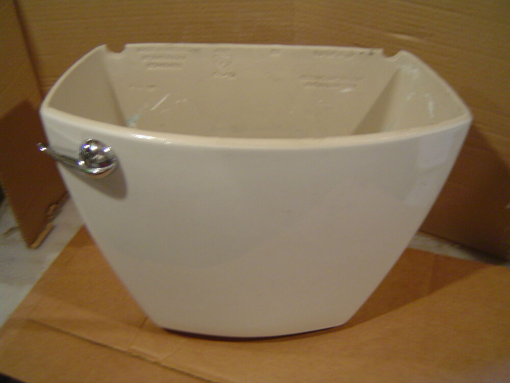 American Standard Toilet Tank 4021 Made In 2008 Lid