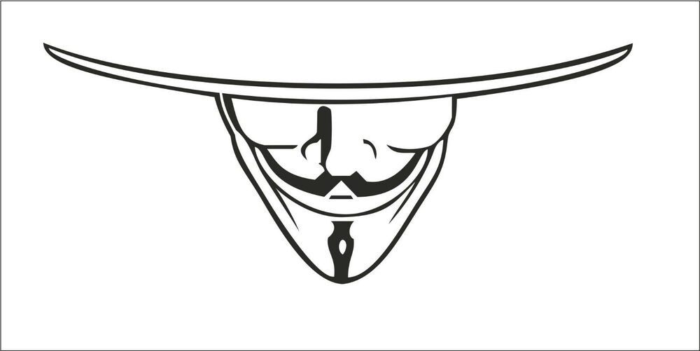 v for vendetta coloring pages - photo #25