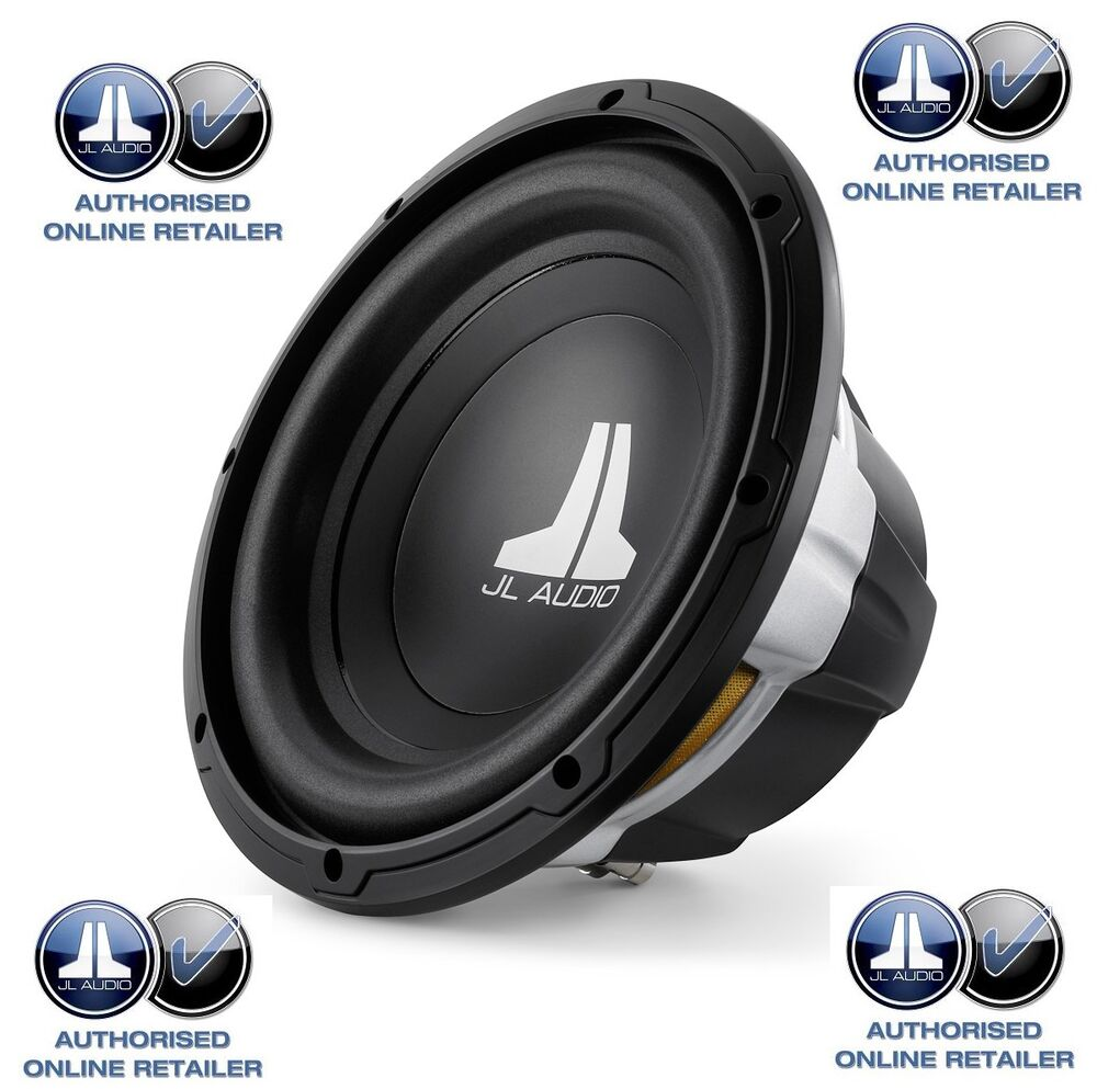 jl audio sub subwoofer car 12w0v3 4 12 w0 series 300w rms. Black Bedroom Furniture Sets. Home Design Ideas
