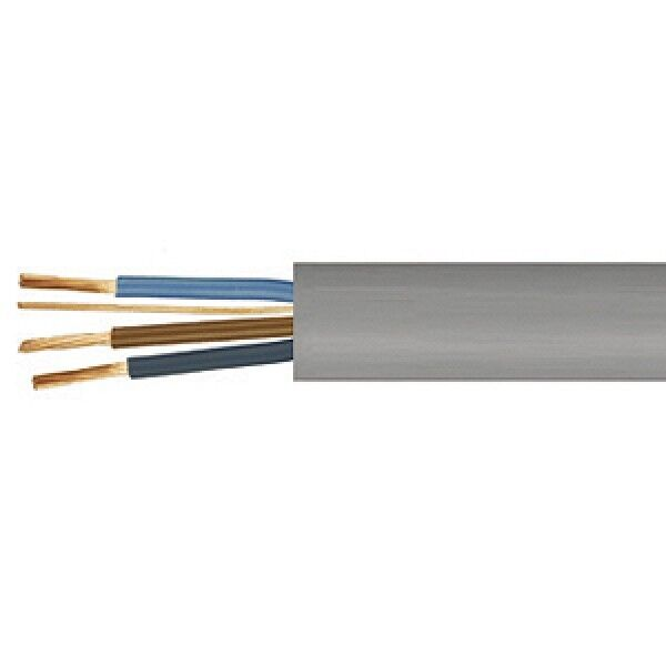 1 5mm 3 Core  U0026 Earth Wiring Cable