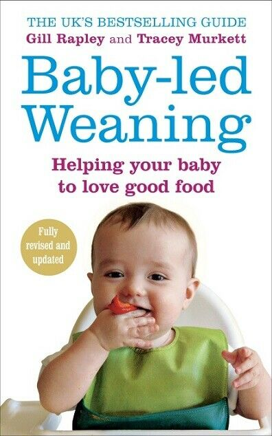 Very nice work, photo of recipe weaning