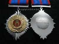 FULL SIZE BRITISH BRUNEI GENERAL SERVICE MEDAL REPLACEMENT COPY