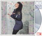 ROBIN BECK - MAXI-CD - SAVE UP ALL YOUR TEARS / JEALOUS HEARTS / FIRST TIME