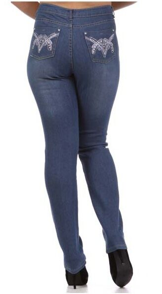 Find plus size jeans at ShopStyle. Shop the latest collection of plus size jeans from the most popular stores - all in one place. Plus 3X () K Plus 4X () Plus 5X () Price & Deals $ to Set. On Sale New To Sale.