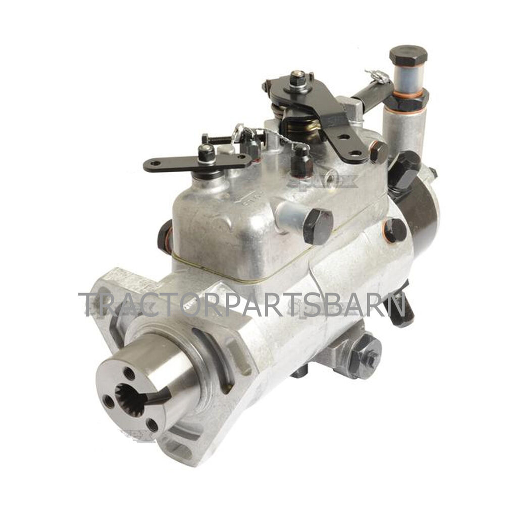 Tractor Fuel Parts : Ford tractor new fuel injection pump