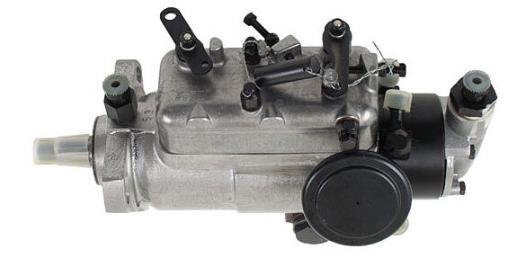 Case Backhoe Parts >> LONG TRACTOR 510 2510 NEW FUEL INJECTION PUMP CAV 3832F051 ...