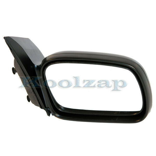 06 11 civic 2 door coupe power non heated rear view mirror right passenger side ebay. Black Bedroom Furniture Sets. Home Design Ideas