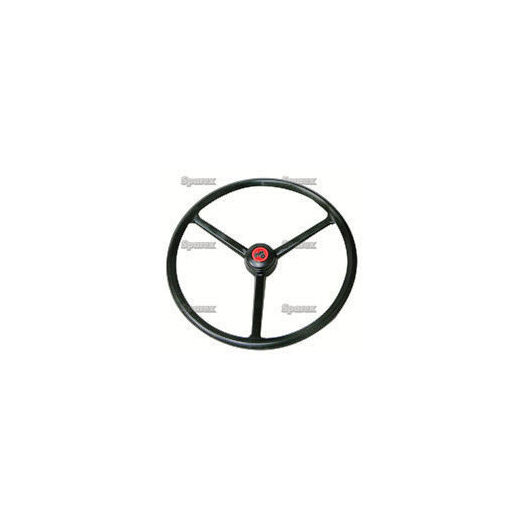 Yanmar 240d 2wd Parts : Yanmar steering wheel with cap d