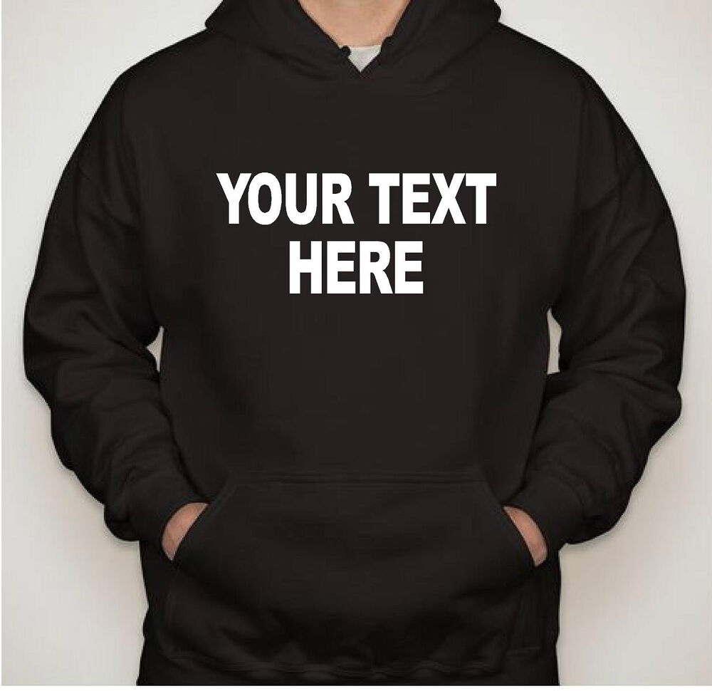 Design your own hoodies cheap