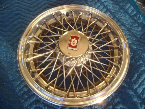 18 Inch Tires >> OLDS TORONADO REGENCY 98 ROYALE DELTA 88 WHEEL COVER ...