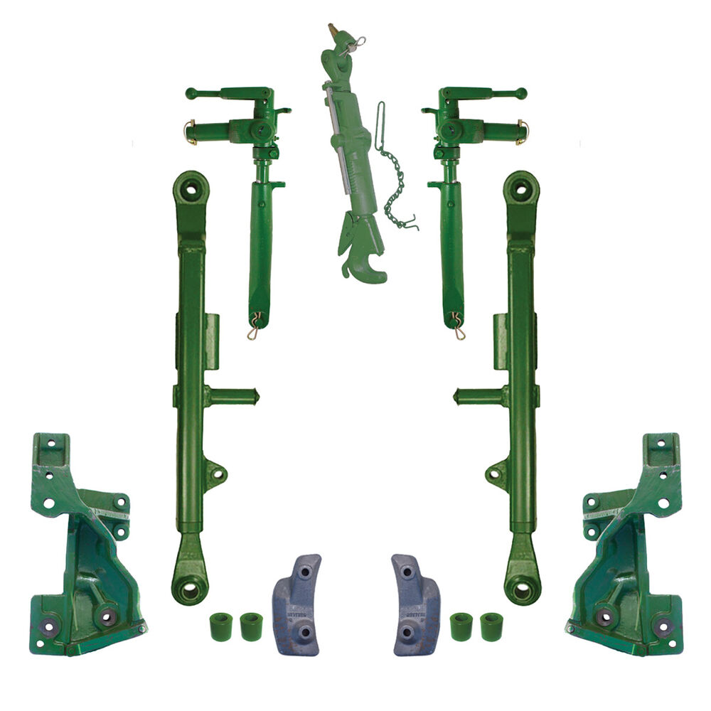 3 Point Stabilizer Arms : John deere adjustable lift arm bing images