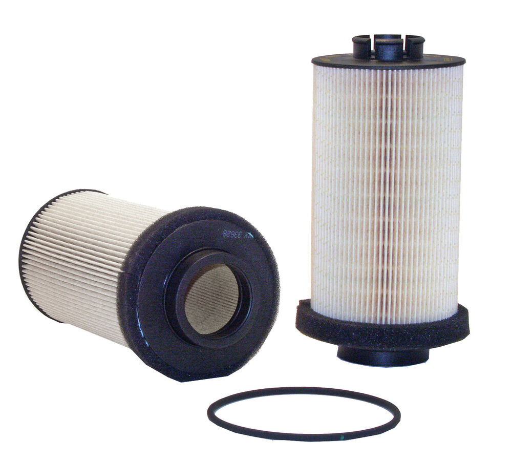 freightliner truck fuel filters new mahle fuel filter cartridge mercedes freightliner ... 95 freightliner fuel filters