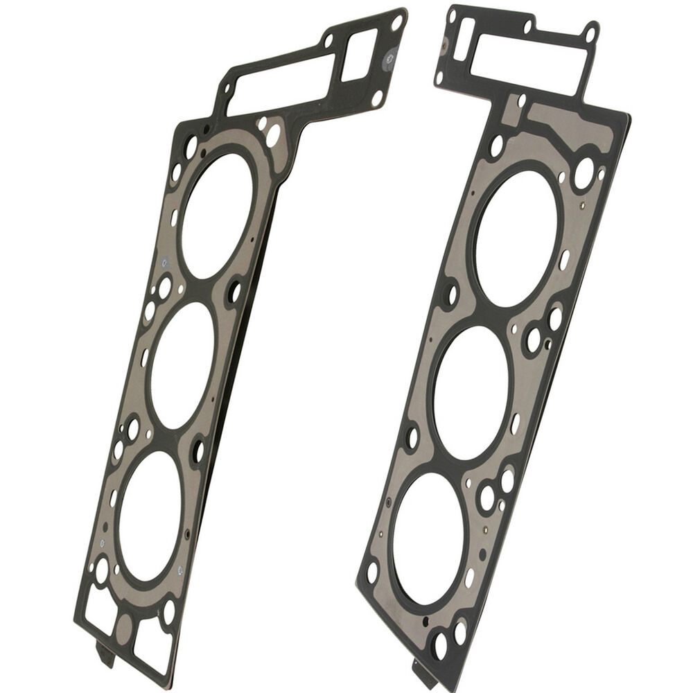 Cylinder Head Gasket 2 Per Engine 07v103147: MERCEDES 272 Engines W203 W204 R171 W211 CYLINDER HEAD