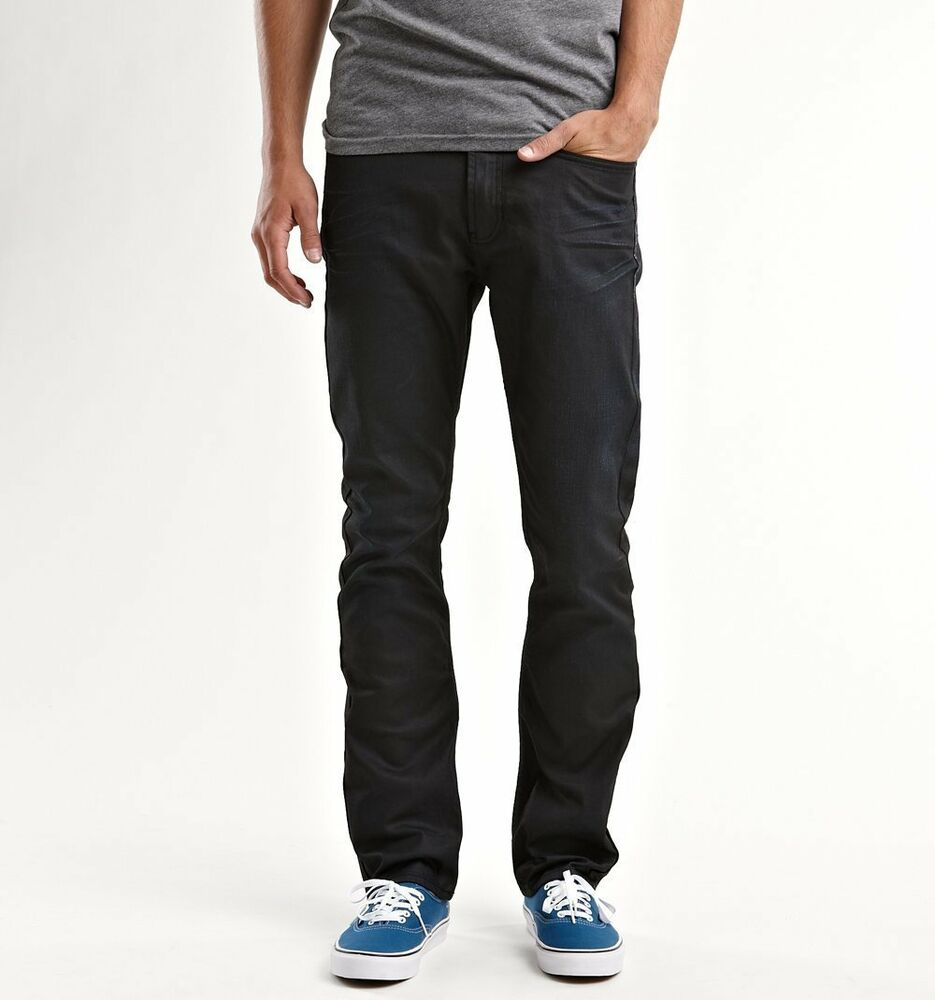 Bullhead Mens Gravel Indigo Jeans From Pacsun Brand New With Tags Wow Ebay