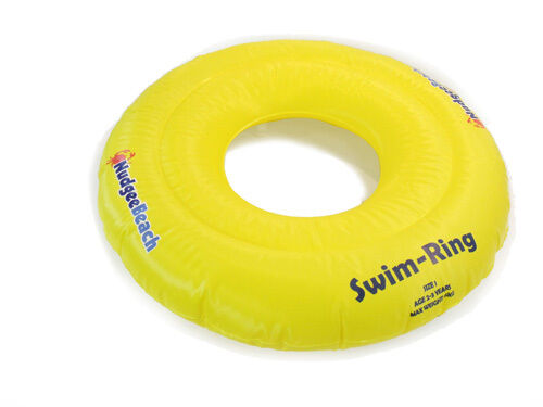 Inflatable Child Infant Learn To Swim Tube Toddler Rubber