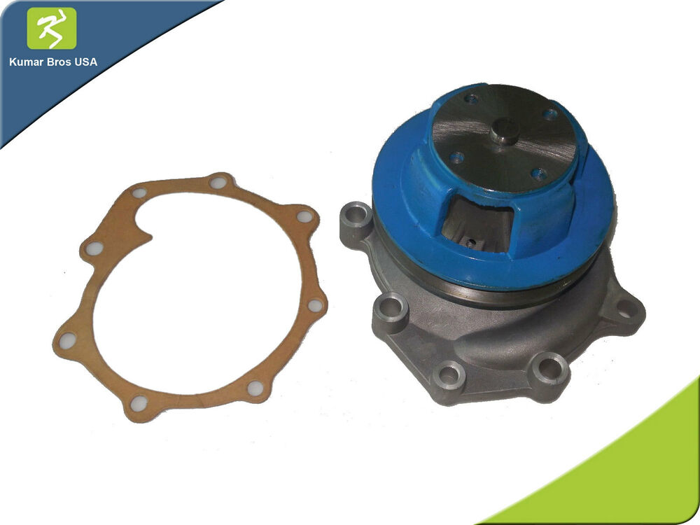 Kubota 3600 Steering : New ford tractor water pump