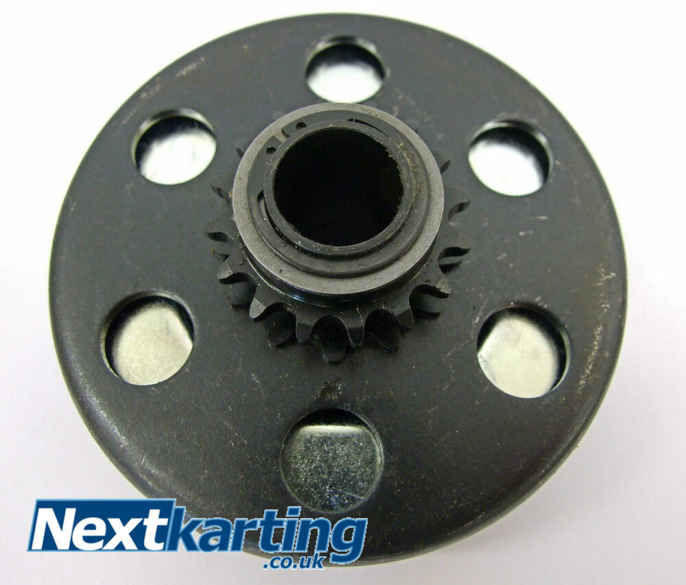 Bearing Puller Nexus : Centrifugal clutch other go kart parts mince his words
