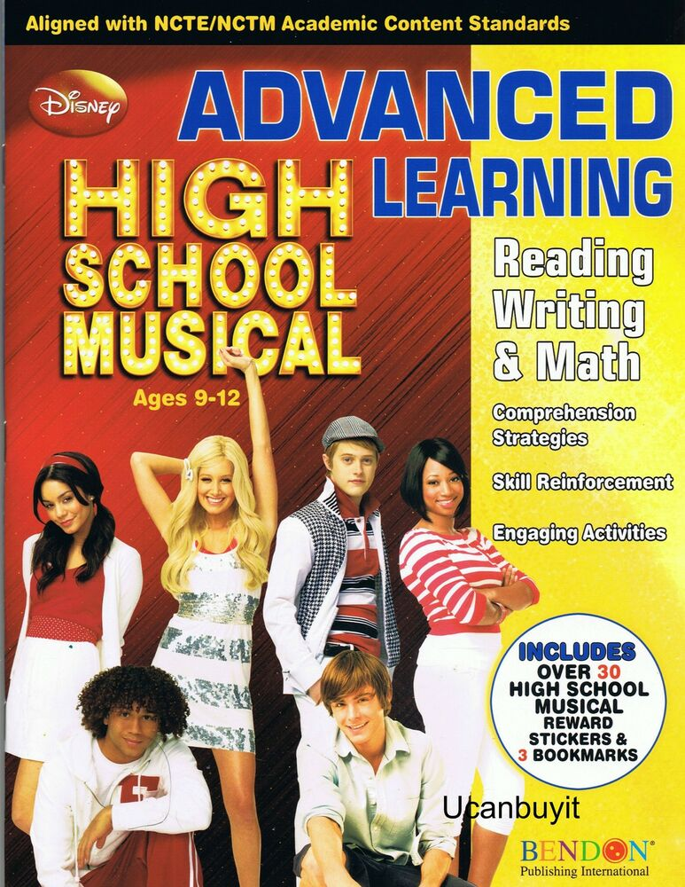 essay about high school musical It's common knowledge that high school musical is one of the best film franchises disney has ever created however, while we're jamming out to our favorite songs and quoting the lines from our.