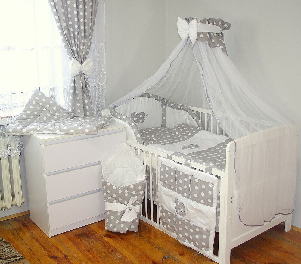 Amazing Hearts Bedding Set All Items Sold Individually