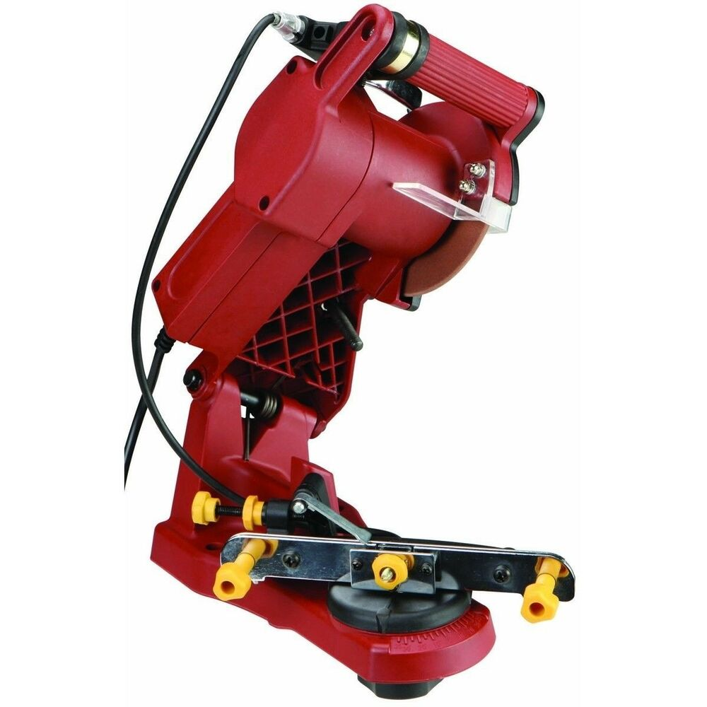chainsaw chain sharpener electric chain saw sharpener chainsaw sharpener portable 10686