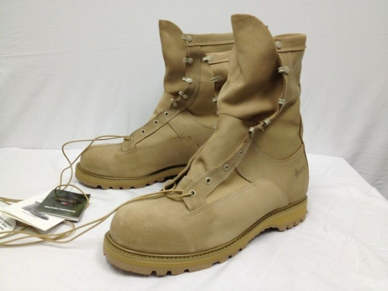 Bates Temperate Weather Gortex Boots Size 14 5xw
