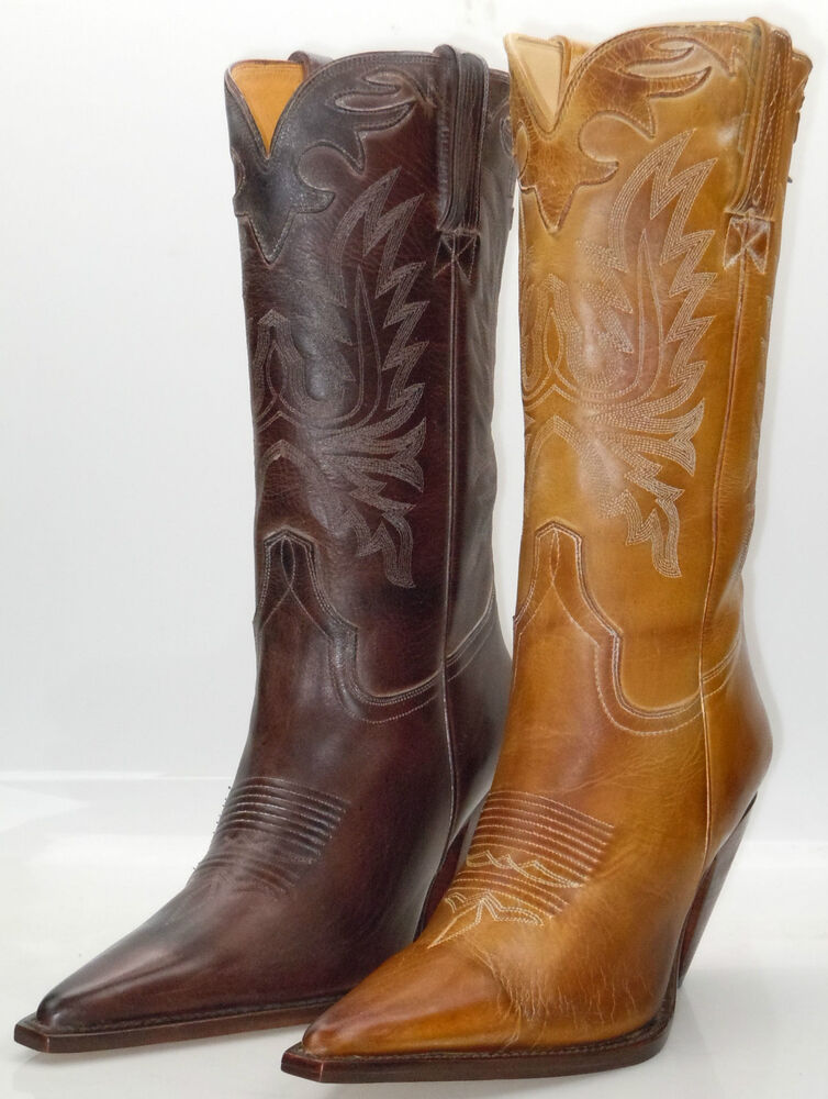 Simple Lucchese Womenu0026#39;s Black Smooth Ostrich Boots - Pinto Ranch